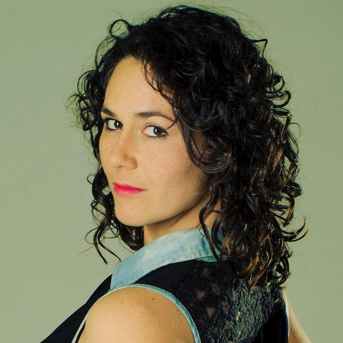 Mónika Vázquez